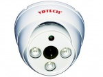 Camera IP Dome hồng ngoại VDTECH VDT-666NIP 1.3